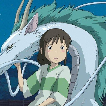 Top 5- animações Japonesas