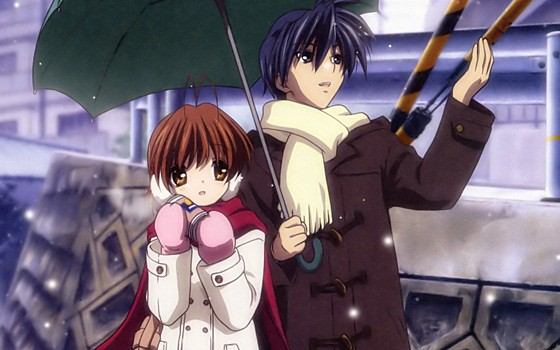 Anime Clannad: After Story - episódio 13