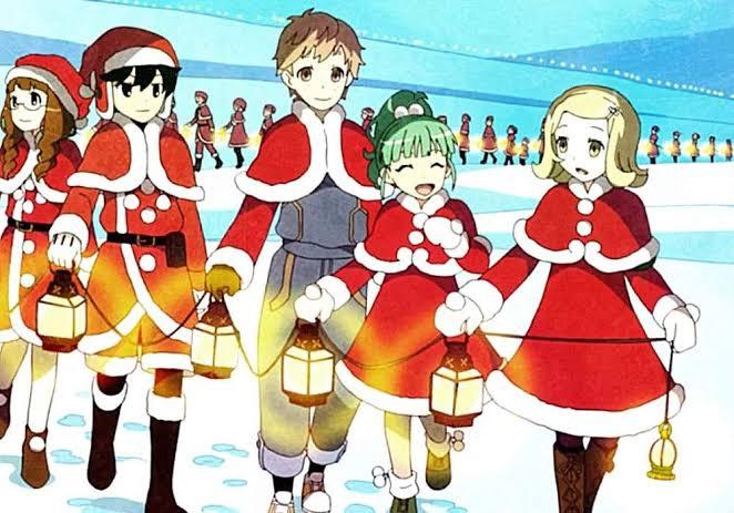 Santa Company (filme)