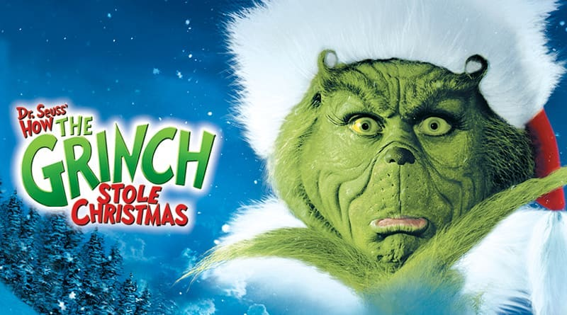 top 5- filmes natalinos
